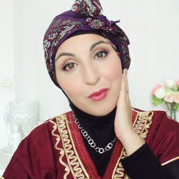 hijabasmafares