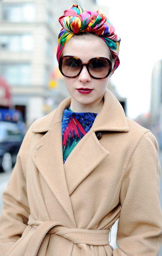 nouer-foulard-cheveux