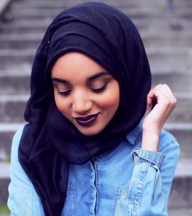 Anlya Mustapha (Modest Fashion)