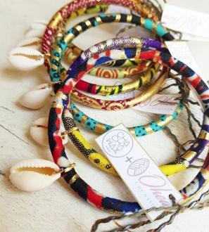 Ohea Créations bracelets